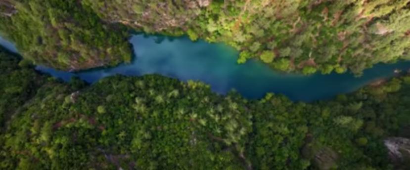 Adonis River | Source: YouTube/RiseAboveLebanon