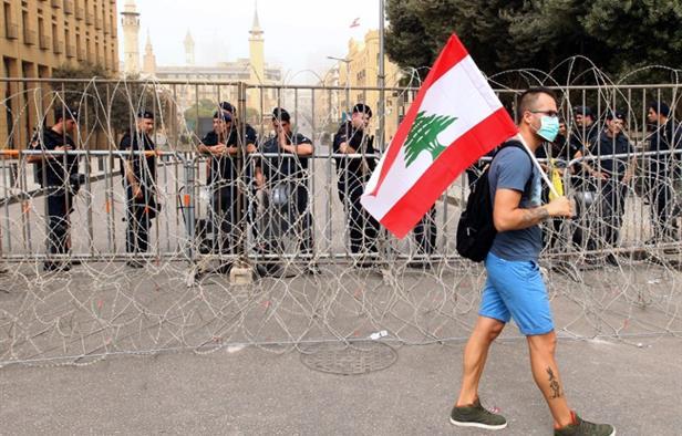 AFP/Anwar Amro